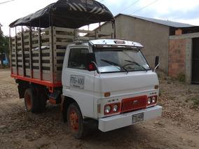 Excelente Camioneta Dahiatsu V30 En Perfecto Estado
