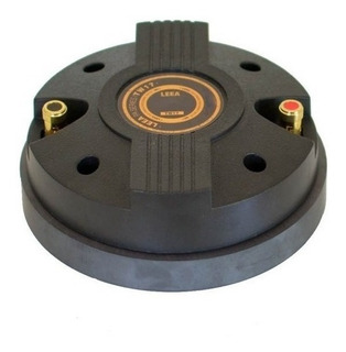 Leea Tw17 Driver Con Diafragma De Titanio 1 Pulgada 50watts
