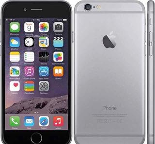 iPhone 6 64 Gb Space Gray Ler Descrição!