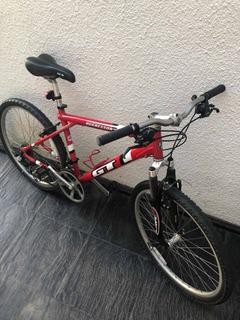 Bicicleta Mountain Bike Gt Agressor 3.0