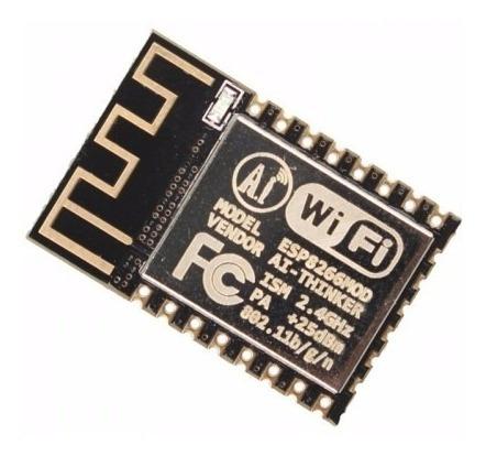 Modulo Wifi Esp8266 12f Esp12 Arduino - 0029