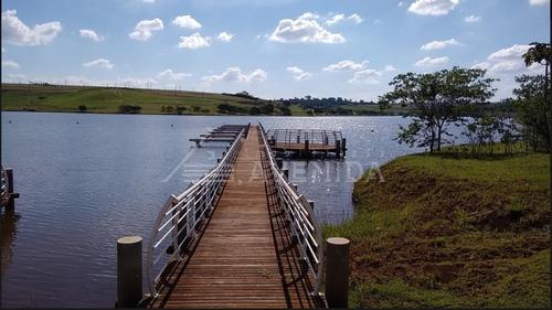 Imagem 1 de 14 de Terreno - Ecovillas Do Lago - Ref: 4142 - V-1346