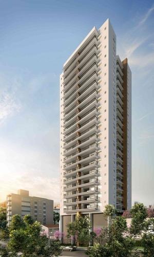 Imagem 1 de 10 de Apartamento Em Lançamento Para Venda Com 54,50 M² No Side Ipiranga - Ipiranga , São Paulo | Sp - Apl84283v