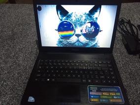 Notebook Positivo Premium S3040 + Mouse Sem Fio - Usado