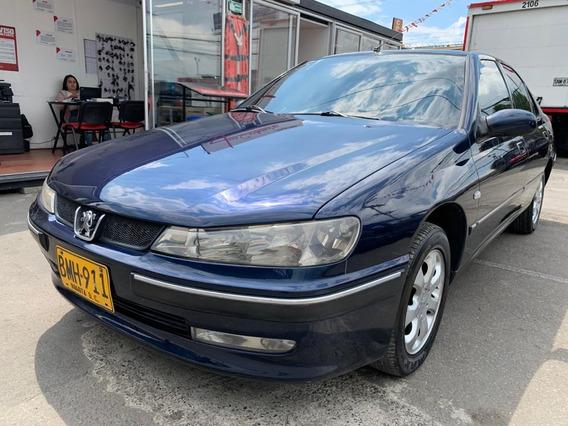 Peugeot 406 St