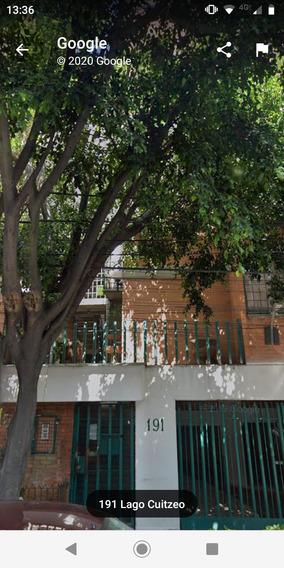 Departamento De Remate En Col. Anáhuac