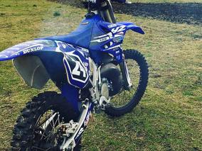 Yamaha Yz 125 Cc Yz125