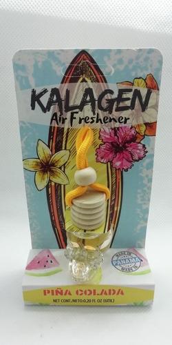 Desodorante Para Auto-piña Colada