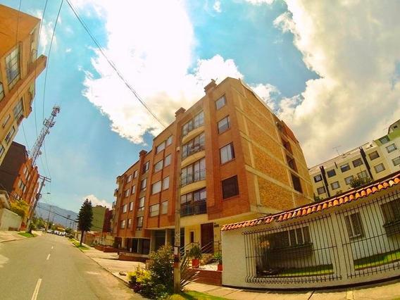 Apartamento En Venta El Batan 20-342 C.o