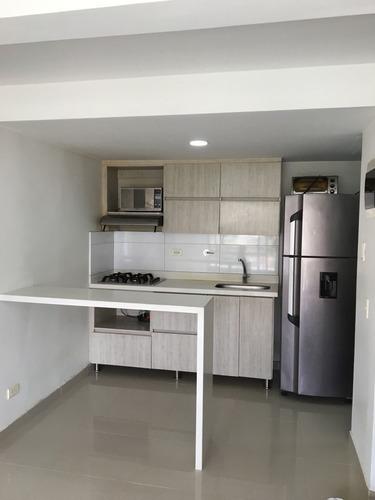 Imagen 1 de 10 de Vendo Apartamento Remanso Del Rodeo