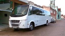 Micro Onibus Volare Wl 33 Lug. Com Banheiro
