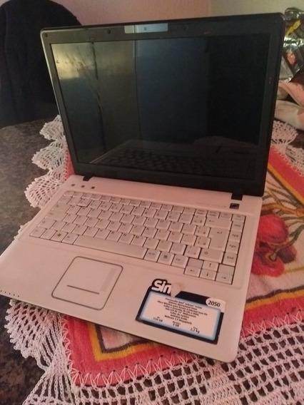 Notebook Positivo Premium 2050