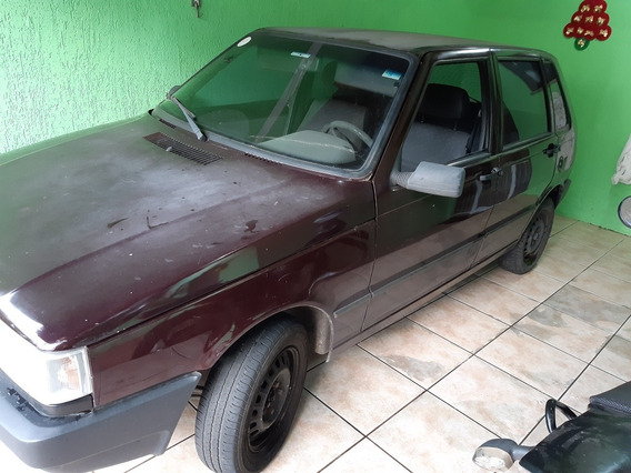 Fiat Uno 1.0 Smart 3p Gasolina 2001