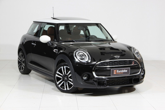 Mini Cooper S 2.0 S Aut. 3p 2020 Automático Mini Next