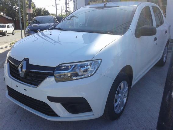 Nuevo Renault Logan Life 1.6 2020 Okm