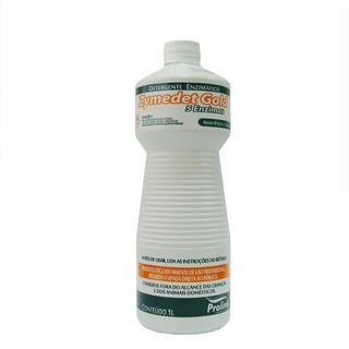 Detergente Enzimático 5 Enzimas 1000ml Prolink