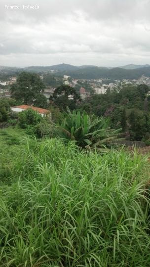 Terreno Para Venda Em Ribeirão Pires, Centro Do Alto - Francocorrea
