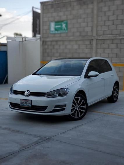 Volkswagen Golf Highline 2017 Dsg 1.4t