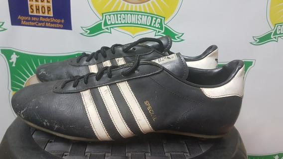 Rara Antiga Chuteira Oficial Futebol adidas Special Anos 70