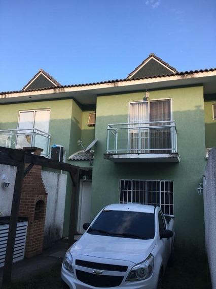 Casa Em Maria Paula, São Gonçalo/rj De 89m² 3 Quartos À Venda Por R$ 270.000,00 - Ca213489