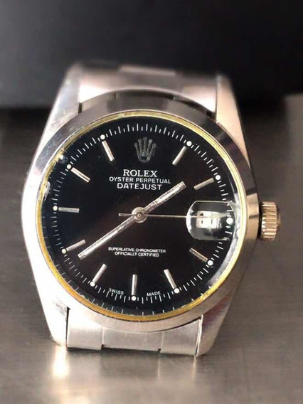 Relox Datejust 38mm