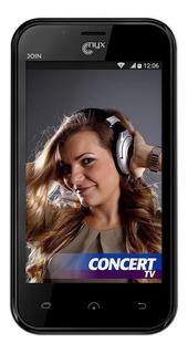 NYX Mobile Join 4 GB Blanco 512 MB RAM