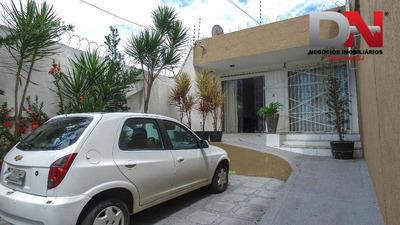 Vendo Ou Alugo Casa Residencial Ou Comercial Em Candelária - Ca0065