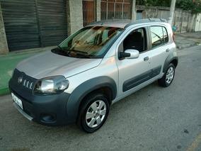 Fiat Uno 1.4 Way Flex 5p 2013