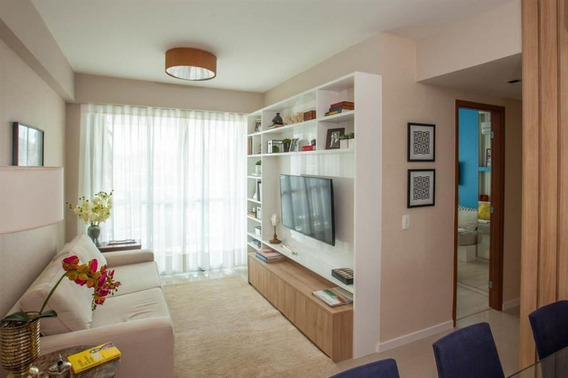 Apartamento Em Engenho De Dentro, Rio De Janeiro/rj De 62m² 2 Quartos À Venda Por R$ 335.000,00 - Ap178401