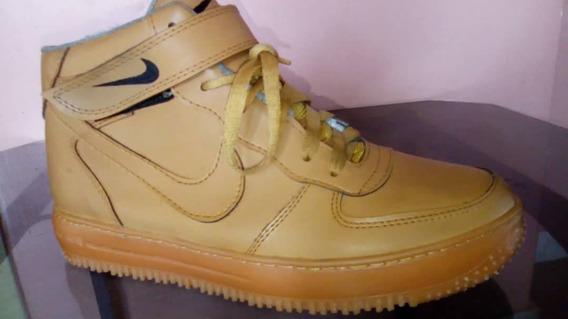 Botines Nike Air Force One