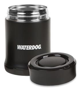 Viandera Lunchera Waterdog 480 Cm3 Comida Caliente Escolar