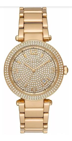 Relógio Feminino Mk 6510