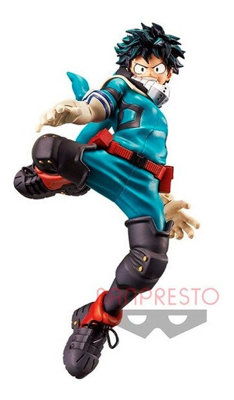 Figura Izuku Midoriya My Hero Academia King Of Artist /u