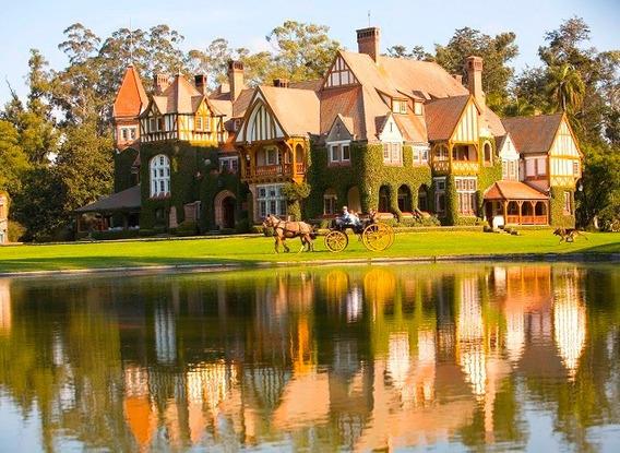 Estancia Villa Maria. Espectacular Lote A Excepcional Precio