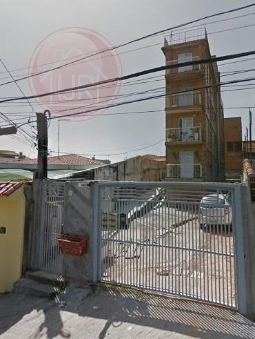 Apartamento Para Venda, 1 Dormitórios, Tucuruvi - São Paulo - 640