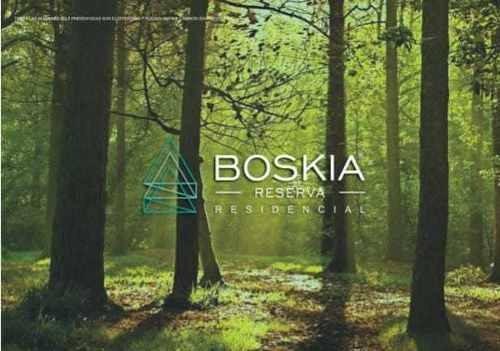 Boskia Reserva Residencial