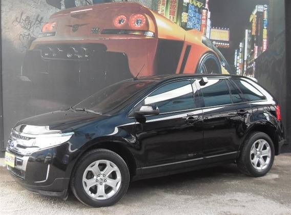 Ford Edge 3.5 V6 Gasolina Limited Automático 2011/2012