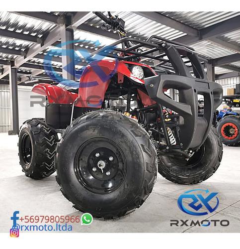 Cuatrimoto Hummer 250cc