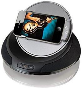Caixa Acustica Para iPad Ou iPhone Importada Dos Eua