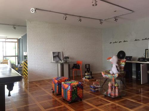 Imagem 1 de 7 de Apartamento 231 Metros 3 Dormitórios 1 Suíte 1 Vaga 8 Minutos A Pé Do Metrô Trianon Masp! - 16785