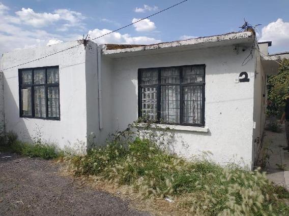 Casa Sola En Venta En Jajalpa, Ecatepec De Morelos, México