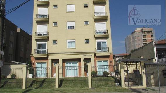 Apartamento Com 3 Dormitórios À Venda, 84 M² Por R$ 540.000,00 - Vila Izabel - Curitiba/pr - Ap0983