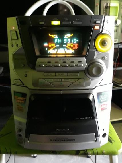 Panasonic Sa-ak77