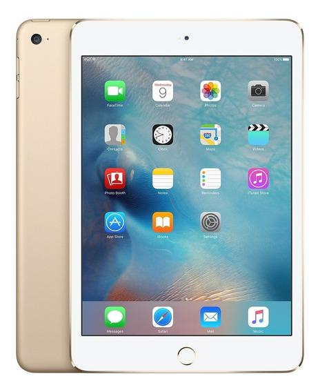iPad Mini 4 16gb Original Apple Vitrine (4a Geração) [scg]