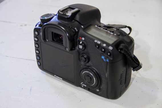 Vendo Canon 7d