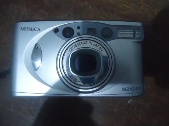 Câmera Mitsuca - M 24 Dbr