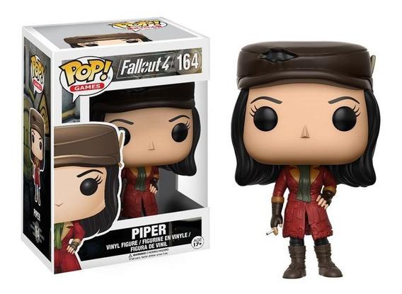 Piper 164 - Games Fallout 4 - Funko Pop