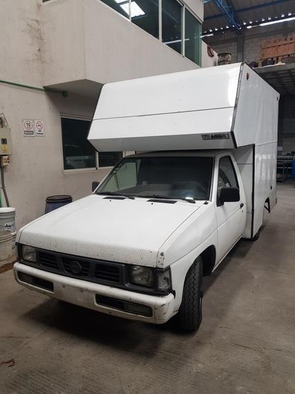 Nissan Pick-up 300