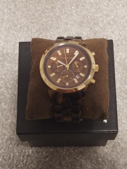 Relógio Pulso Mk 5216