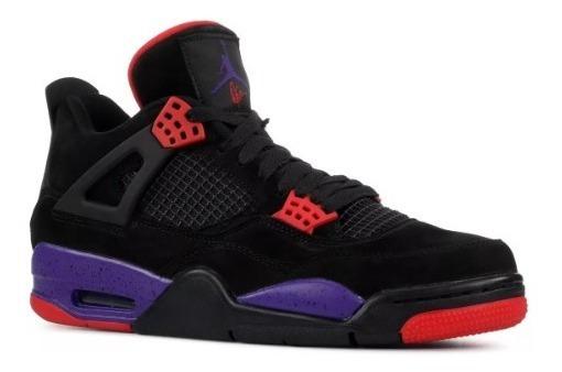 Air Jordan - Air Jordan 4 Retro Nrg Raptors - Drake Signatu